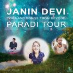Janin Tour 2016